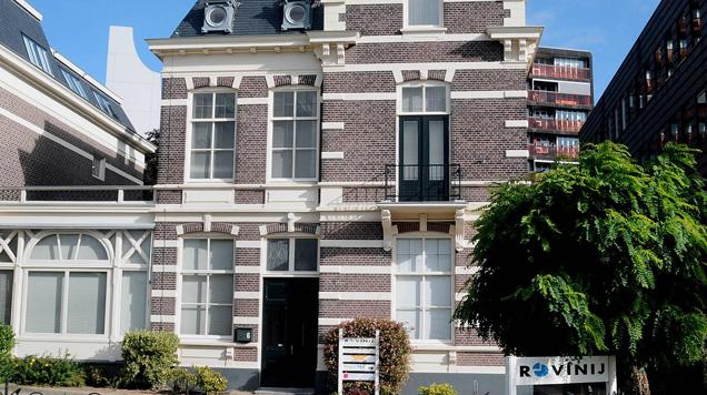 Uitzendbureau Nijmegen Rovinij